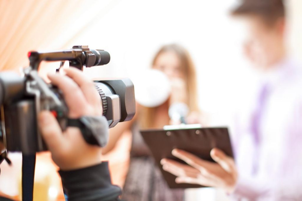 produtora de vídeos como encantar clientes.