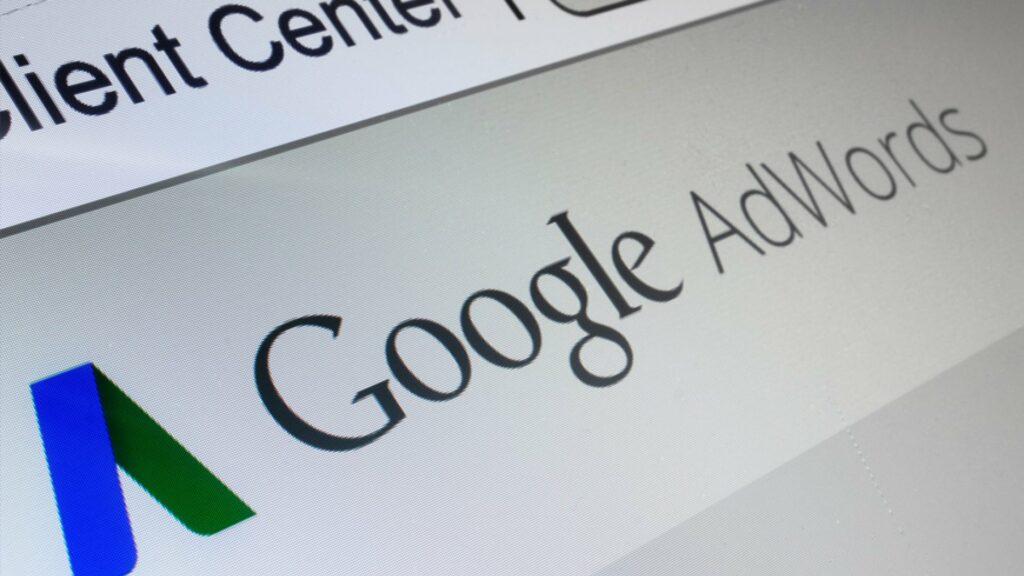 aparecer bem posicionado no google adwords