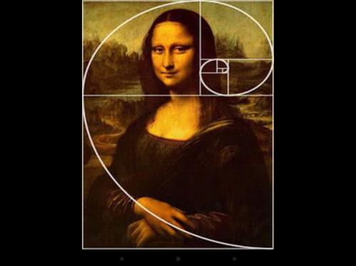 enquadramentos de fotos e vídeos Monalisa