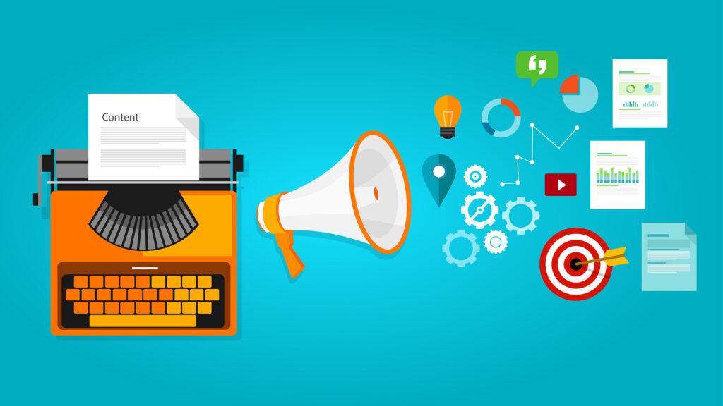 Como ganhar dinheiro com Marketing de Conteúdo