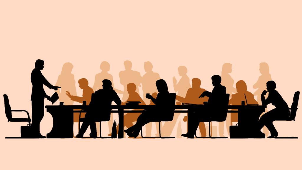 dicas para uma reunião de sucesso