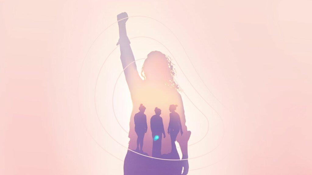 empoderamento feminino no audiovisual