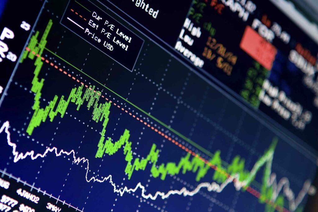 redes sociais e o mercado de ações