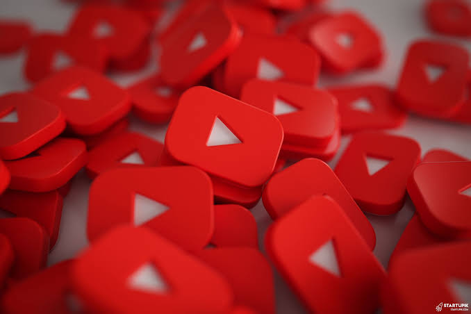 métricas do youtube analytics