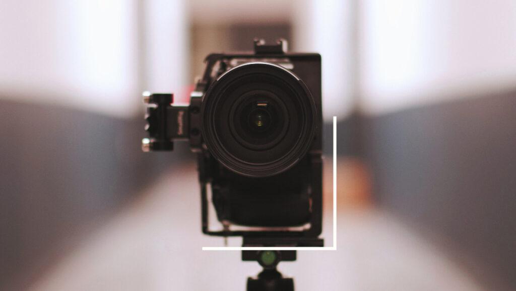 regra dos 180 graus câmera