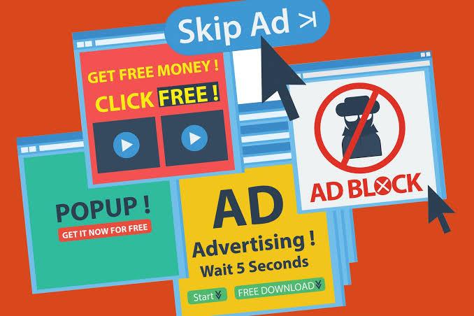 As pessoas não gostam de anúncios online
