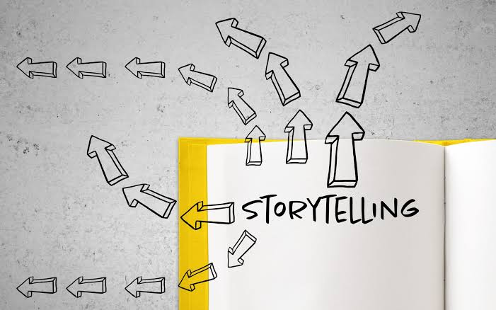 Storytelling em vendas