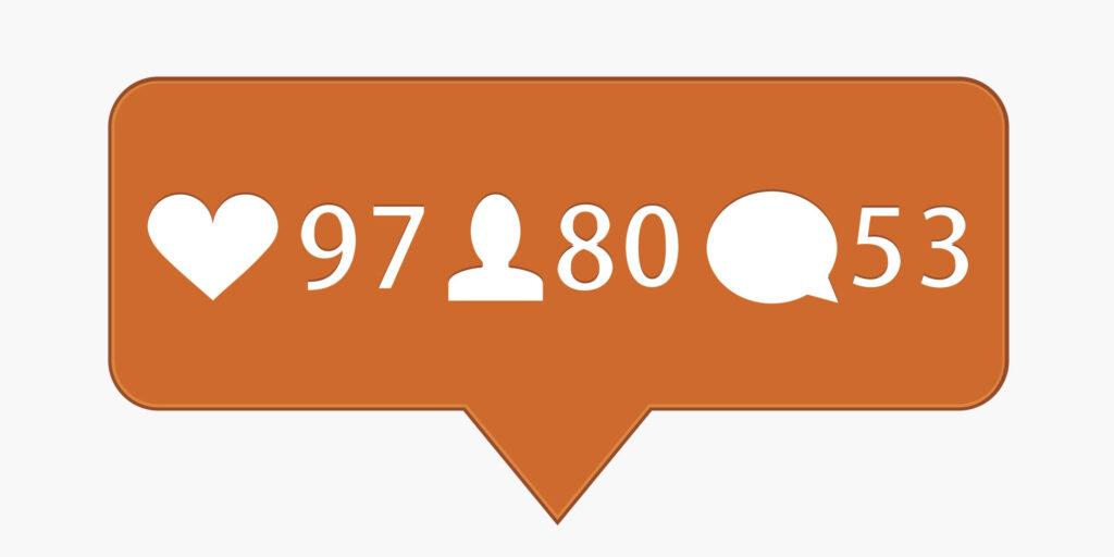 receita do instagram