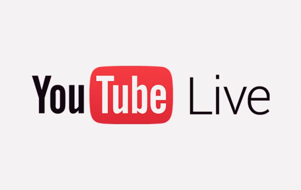 Dicas para fazer uma transmissão ao vivo no YouTube Live