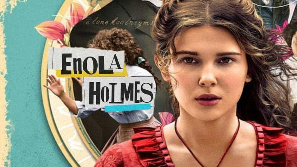 """Escolha das câmeras ALEXA LF para a filmagem de """"Enola Holmes"""""""