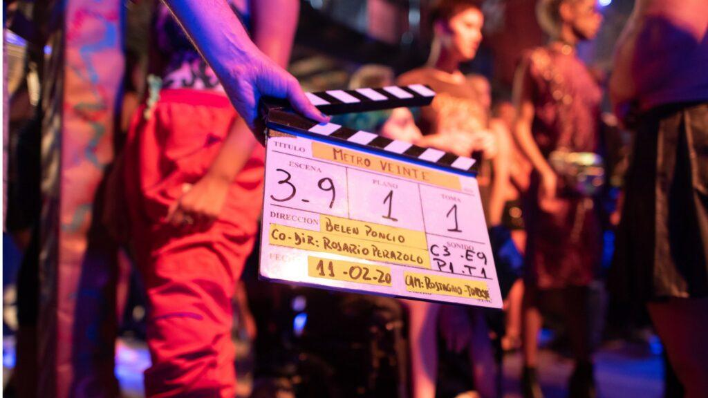 O que faz um showrunner na produção de séries